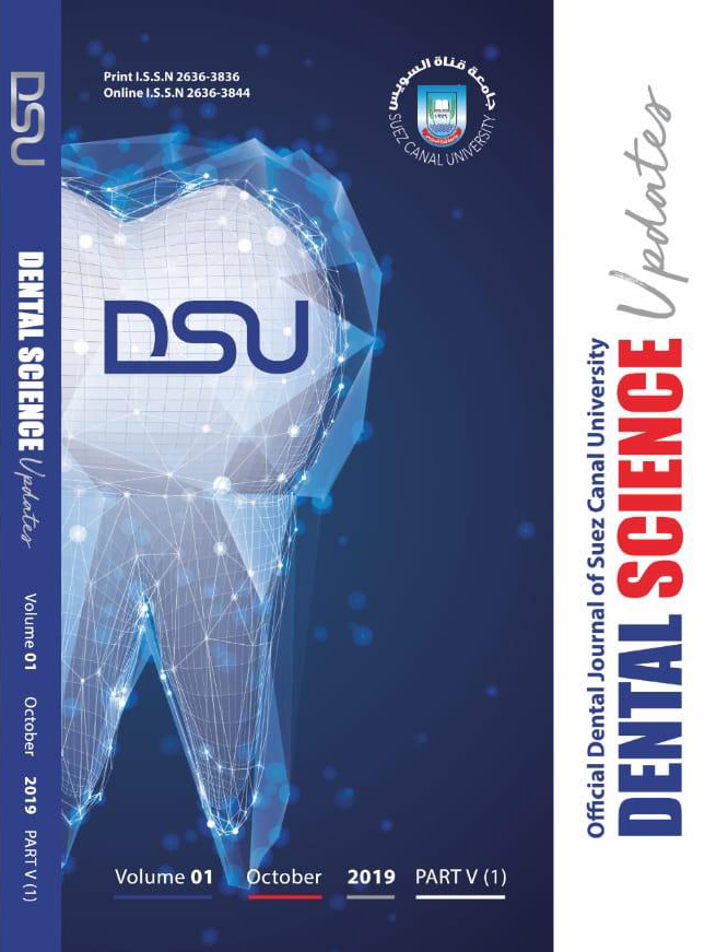 Dental Science Updates